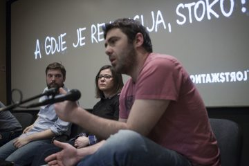 VIDEO: A gdje je revolucija stoko? | TRIBINA