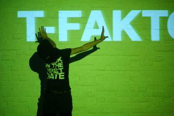 T-FAKTOR