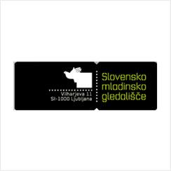 Slovensko mladinsko gledališče (SLO)