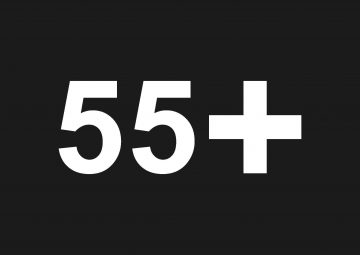 LOGO: 55+