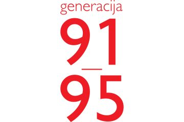 LOGO: Generacija 91/95