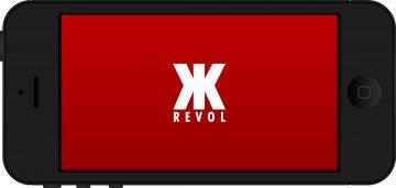 APP: REVOL